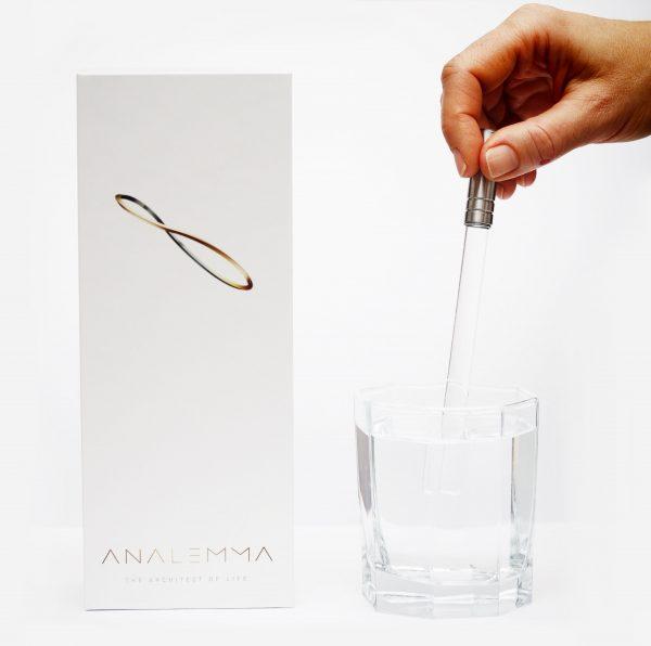 Energizující voda 1